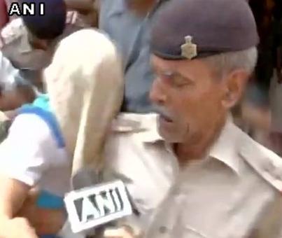Bihar road rage case: Accused Teni Yadav's bail plea rejected