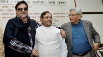 HC to hear Sharad Yadav#39;s plea against disqualification from Rajya Sabha