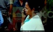 President's Escort Car Falls Into Darjeeling Gorge, Mamata Oversees Ops