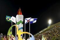 IOC says 'confident' Rio safe for athletes despite pollution concerns