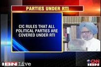Funding of parties must be transparent: RTI activist Anil Bairwal