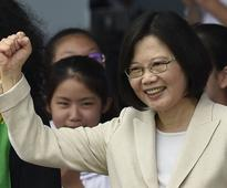 China says will never stand  for Taiwan independence