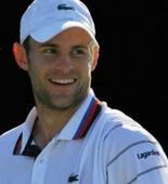 Tennis Star Andy Roddick Named New FOX SPORTS LIVE Co-Host