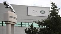 Jaguar Land Rover picks contractors, breaks ground for Slovak plant