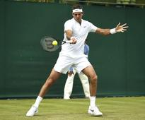 2 years, 3 wrist surgeries later, Del Potro back to big stage at Wimbledon