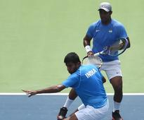 Davis Cup: Leander Paes-Rohan Bopanna Put India in World Group Play-Offs