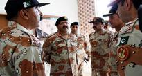 MQM appreciates Rangers role in restoring peace in Karachi