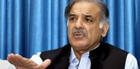 Shahbaz, Achakzai discuss post-election Balochistan scenario