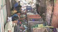 Demonetisation: Plastic scrap business halved, say recyclers
