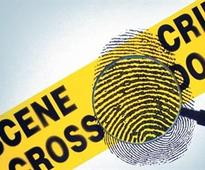 No jobs for forensic students