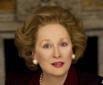 Meryl Streep Comments On Margaret Thatcher's Death