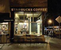 How Starbucks Got Tangled Up In LA's Homelessness Crisis