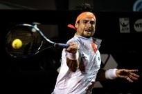 Injured Ferrer withdraws from Monte Carlo