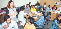 Start-ups should be nurtured in colleges: Ramchandran
