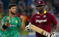 Pakistan beat Windies in first ODI by massive 111 runs