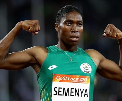 Semenya's reign to be ended by new IAAF gender rule