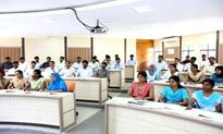 U.S. firm to train engg students