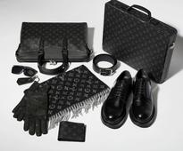 Daily Crush: Monogram Eclipse Collection by Louis Vuitton