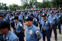 3,000 strong task force to secure Davao City for ASEAN
