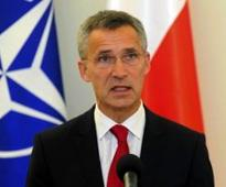 Attack on Nice Targets Key Values NATO Stands For - Stoltenberg