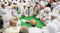 Khap meet: Jat youths vow to push govt for cancelling FIRs