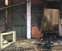 A disaster waiting to happen: Kasganj town has been communally polarised for a while now