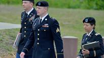GOP pushes against potential Bergdahl pardon