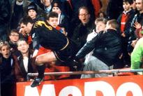 The most controversial on-pitch incidents in football history