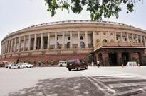 Political updates: Lok Sabha to take up GST bill today