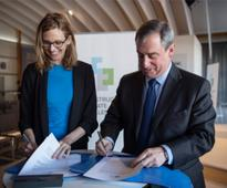 Volvo CE joins advisory board of the World Green Building Council