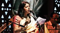 I regret not learning western classical music: Kavita Krishnamurthy Subramaniam