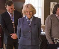 Camilla helps bring outcast Fergie back into royal fold, SEBASTIAN SHAKESPEARE writes
