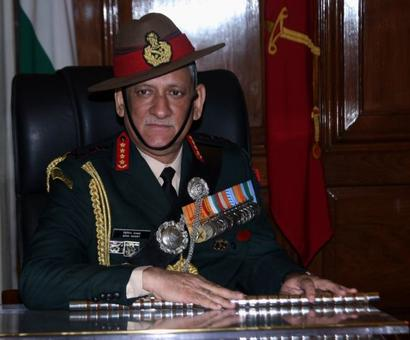 Army Chief details Myanmar surgical strike, leaves govt. red-faced
