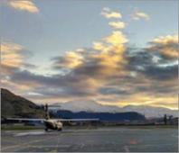 Queenstown airport evacuated following bomb threat