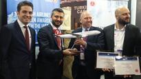 Turkish gains IATA CEIV across its operations