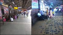 Indian Railways ups crowd management game as Dr Baba Saheb Ambedkar's followers flock to city