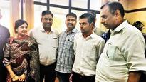 Police arrest four members of kidney selling racket