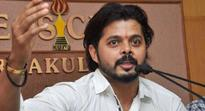 Setback for Sreesanth as BCCI says ban cannot be lifted