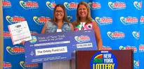 New York Family Wins $169M Jackpot