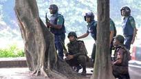 Dhaka cafe attack mastermind dead, says Bangaldesh police