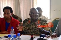 CRASHED CHOPPERS: Gen Katumba Rallies Parliament to Pile Pressure on UN