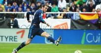 Gareth Bale relishing the role of saviour at Real