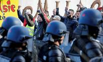 Strikes, protests notwithstanding, IMF prods France to reform