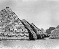 Nigeria To Rebuild Kano Groundnut Pyramid0September 29, 2016