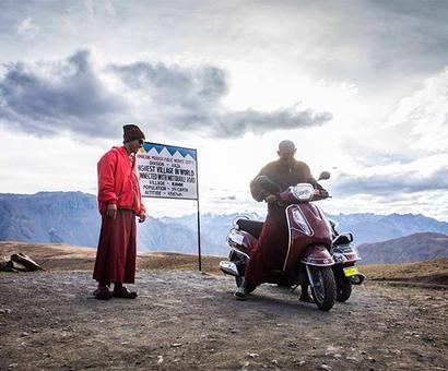 Suzuki motorcycles ride into India on Maruti's backbone