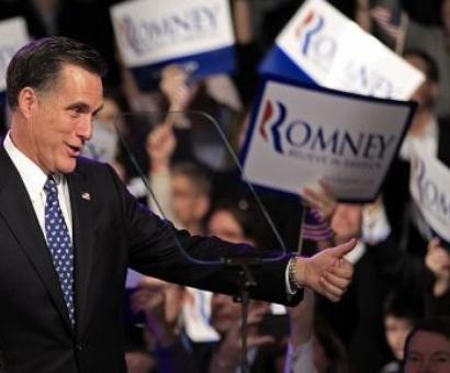 Mitt Romney calls Donald Trump a 'phoney' and a 'fraud'