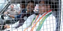 Chalo Mullna Sagar Rally Failed, leaders arrested