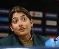 Umpire denies reporting Pakistan women's captain Sana Mir's bowling action