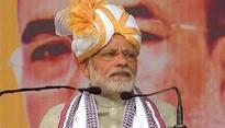 Need to inculcate scientific temper among youth: PM Modi