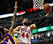 NBA Trade Rumors: Jahlil Okafor to Chicago Bulls could be imminent as Rajon Rondo, Nikola Mirotic ready to ship
